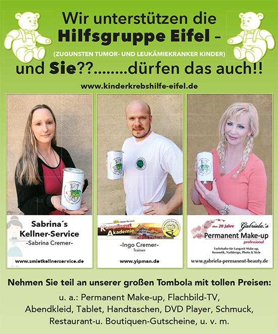Hilfsgruppe Eifel