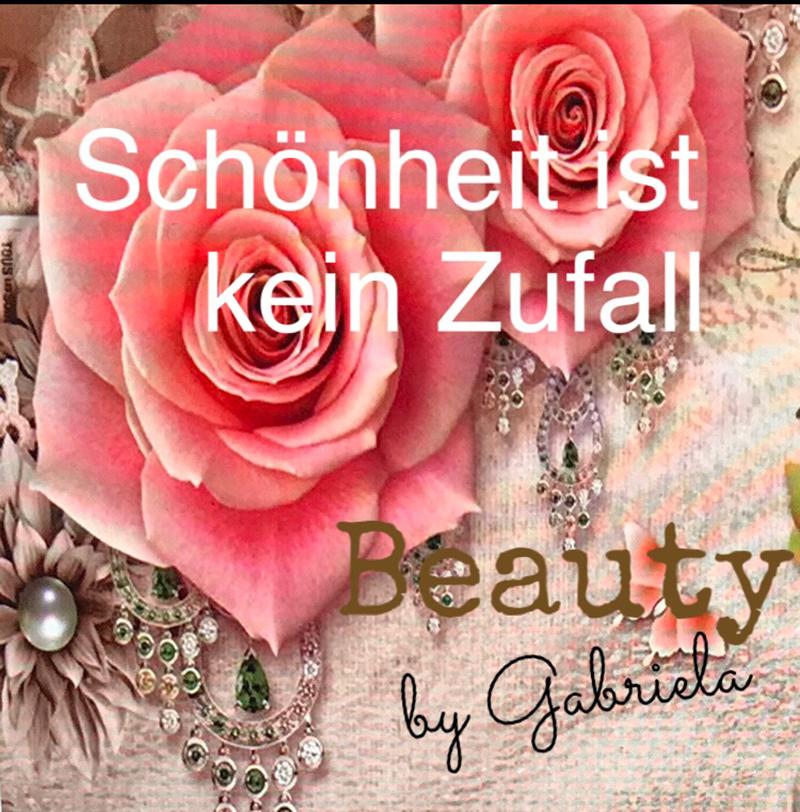 Schönheit ist kein Zufall