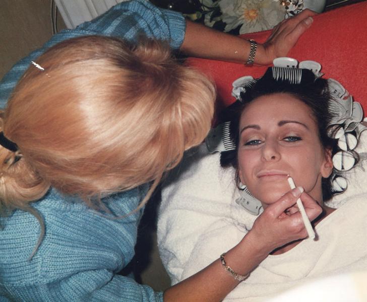 Make-up Miss Euskirchen